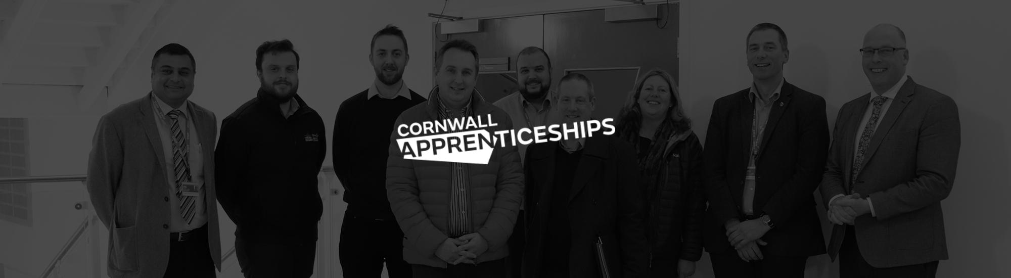 Cornwall Apprenticeships