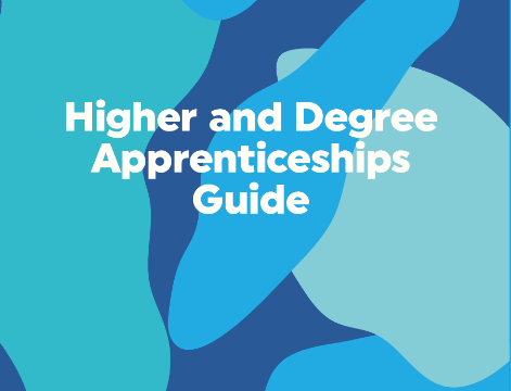 Nextsteps Higher Degree Guide 1 471x360 - New Higher and Degree Apprenticeship Guide from Next Steps South West